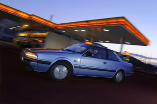 What was the 1983 Motor Trend Import Car of the Year?