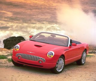 What was the 2002 Motor Trend Car of the Year?