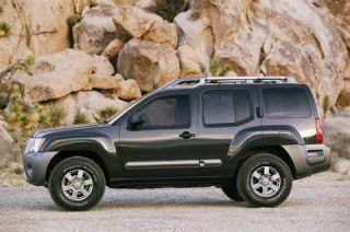 What was the 2006 Motor Trend SUV of the Year?