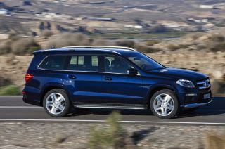 What was the 2013 Motor Trend SUV of the Year?