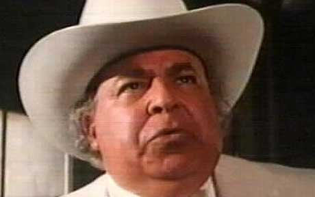 _____________, who either runs or has fingers in just about everything in Hazzard County is upset with the Dukes for foiling his crooked scams.
