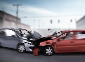 Collision insurance typically covers: