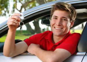 15-year-olds can practice driving with a valid special learner`s permit: