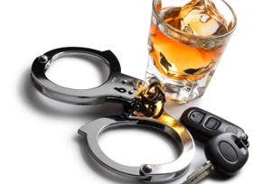 A DUI offense will be on your record _________.