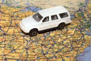 You've moved out of state. It's important to inform your auto insurance company because...