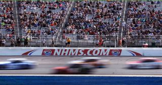 Is NASCAR the biggest spectator sport in the US?