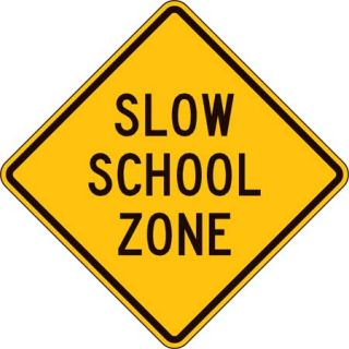 When approaching a school zone while children are outside, you must drive 25 mph if you are within ________ feet of the school.
