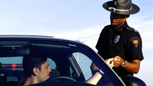 How can you avoid paying a traffic ticket or speeding offense in the future?